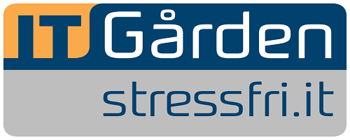 IT Gården AB logo