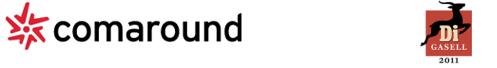 ComAround Scandinavia Aktiebolag logo