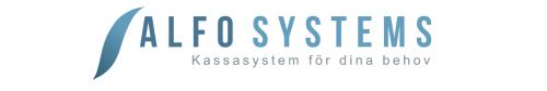 A. Alfo Systems AB logo