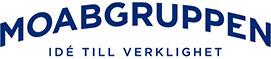 Moab-Gruppen AB logo