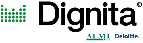 Dignita Systems AB logo