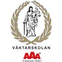 Väktarskolan VS AB logo