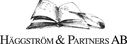 Häggström & Partners AB logo