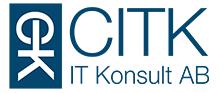 CITK IT Konsult AB logo