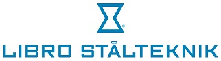 Libro Stålteknik AB logo