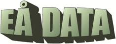 EÅ Data AB logo