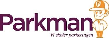 Parkman i Sverige AB logo