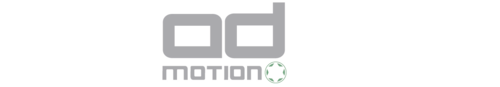 Admotion AB logo
