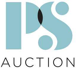 PS Auction AB logo