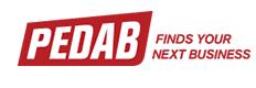PEDAB Finance AB logo