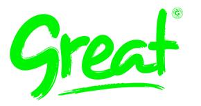 Great Agency Sweden AB logo