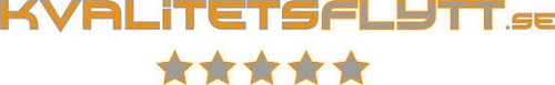 Kvalitetsflytt i Sverige AB logo