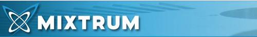 Mixtrum AB logo