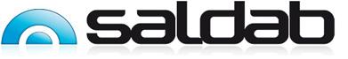Saldab IT AB logo