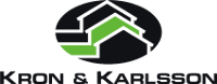 Kron & Karlsson Bygg & Mark AB logo