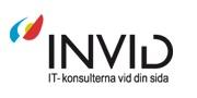 INVID Värnamo AB logo