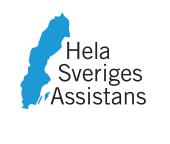 Hela Sveriges Assistans AB logo