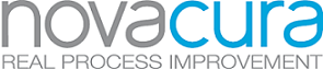 Novacura AB logo