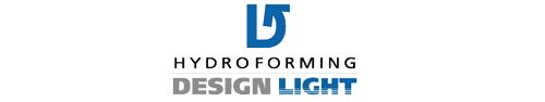 Hydroforming Design Light AB logo