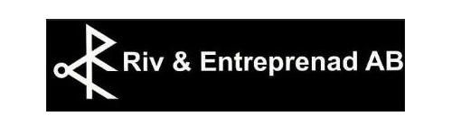 Rå Riv & Entreprenad AB logo
