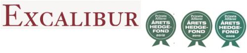 EXCALIBUR ASSET MANAGEMENT AB logo