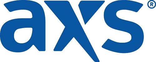 AXS Sweden AB logo