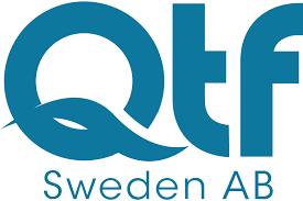 QTF Sweden AB logo