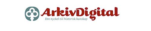 Arkiv Digital AD AB logo