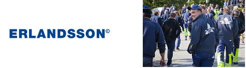 Erlandsson Holding AB logo