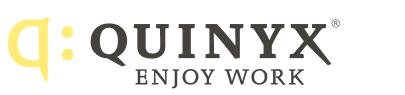 Quinyx AB logo