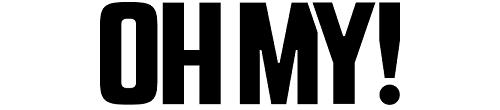 Oh My Interactive AB logo