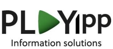 PLAYipp AB logo