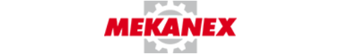 Mekanex Maskin AB logo