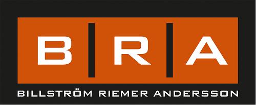 Billström Riemer Andersson Mark AB logo