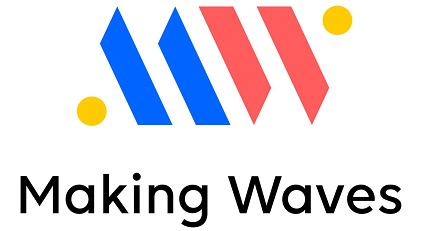 Making Waves AB logo