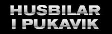 Husbilar i Pukavik AB logo