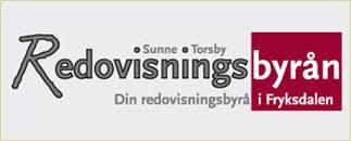 Redovisningsbyrån i Fryksdalen AB logo
