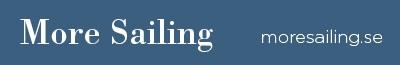 More Sailing AB logo