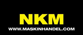 NKM Norrlandskustens Maskinhandel AB logo