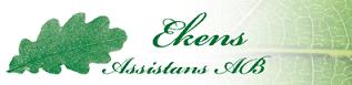 Ekens Assistans AB logo