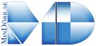 MinDörr Osby AB logo