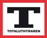 Totaluthyraren i Sverige AB logo