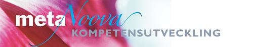 Metanoova Utbildning AB logo