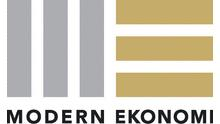 Modern Ekonomi Sverige AB logo