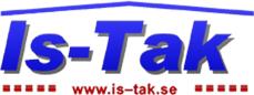 Is-Tak AB logo