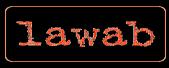 lawab BYGG & ENTREPRENAD AB logo