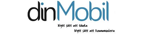 Din Mobil Uppland AB logo