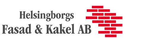 Helsingborgs Fasad & Kakel AB logo