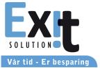 Exit Solution i Sverige AB logo