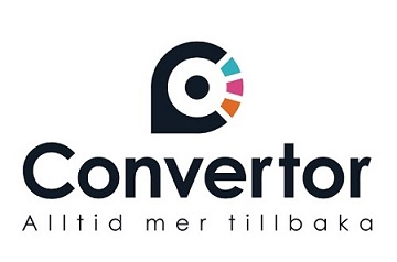 Convertor Svenska AB logo